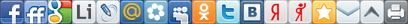 Share42.com: отличный генератор скрипта социальных и дополнительных кнопок