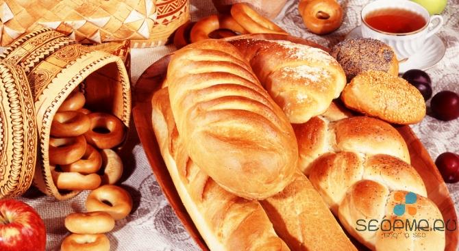 Почему запах свежего хлеба делает нас добрее?