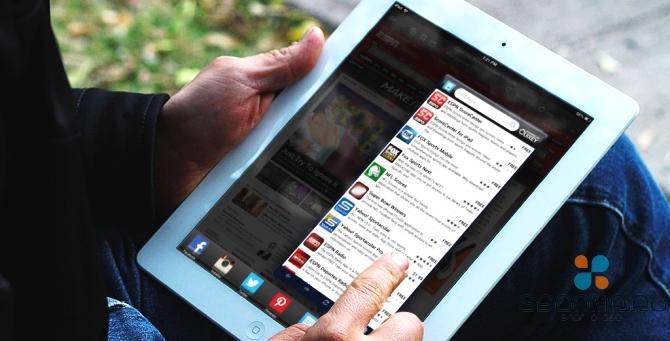 У Flash на мобильных устройствах появился шанс?