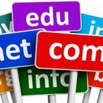 Как я выбирал домен для блога