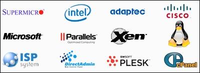 примеры партнеров компании