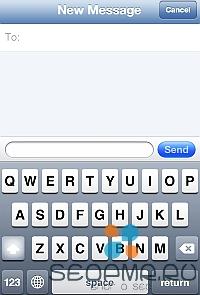 Рассылка СМС - самый удобный инструмент продаж в современном бизнесе