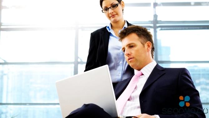 """""""Рекомендатор"""": начинающим онлайн-бизнесменам"""