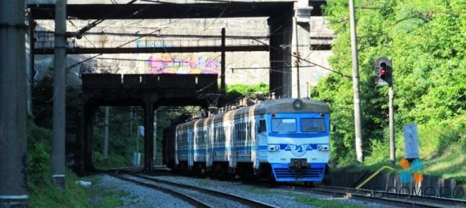 Расписание поездов Киев