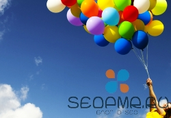 Правила хранения воздушных шаров