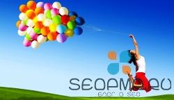 несколько интересных и забавных конкурсов, где используются воздушные шарики