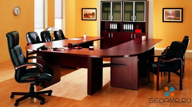 Купить офисную мебель дешево на заказ проще