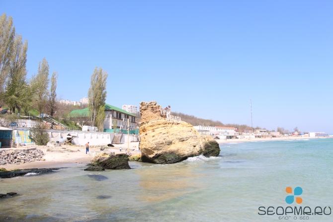 27 апреля 2013: поездка в Одессу
