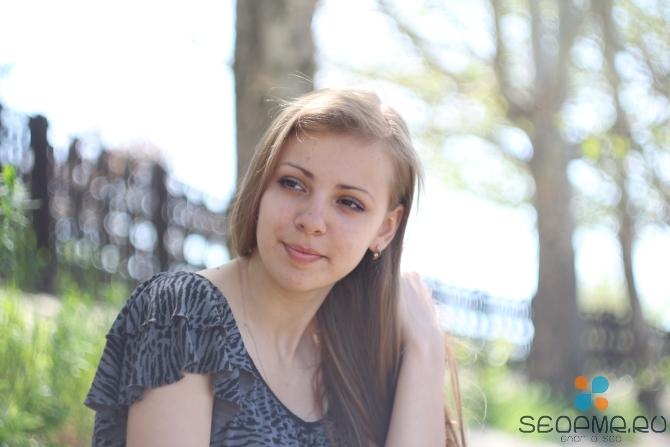 Снимаю портрет на MC HELIOS-44M-7 58mm 1:2 + Canon 650d
