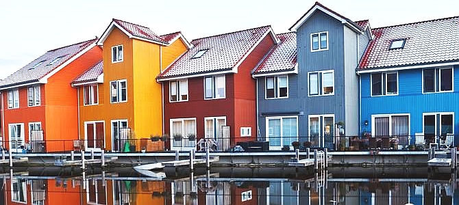 Музеи и архитектурные достопримечательности Дании