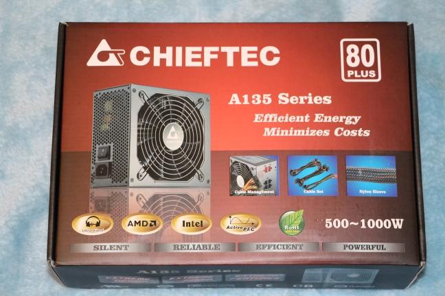 Chieftec APS-1000C