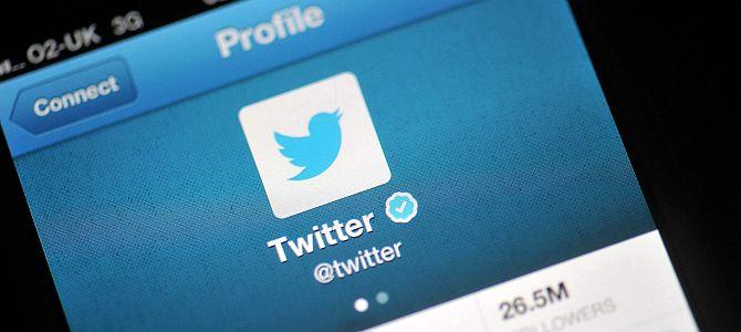 Twitter: и без интернета можно?