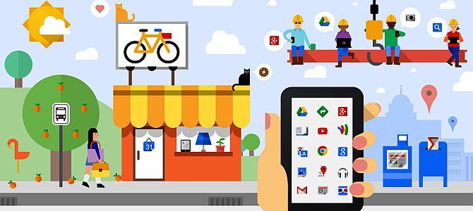 Google: в 2013 году было зарегистрировано более 2000 патентов