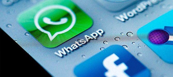 WhatsApp: Google предложил меньше Facebook