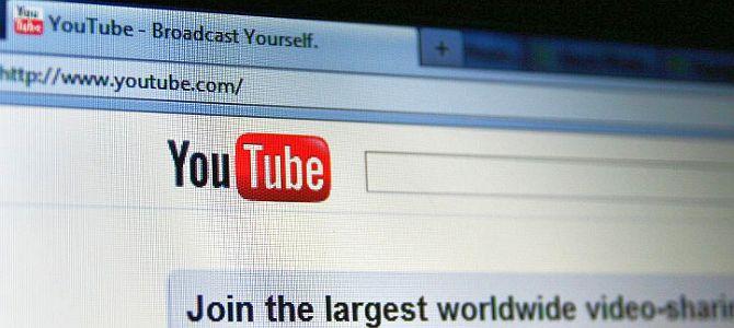 Google: спам можно побороть с помощью YouTube?