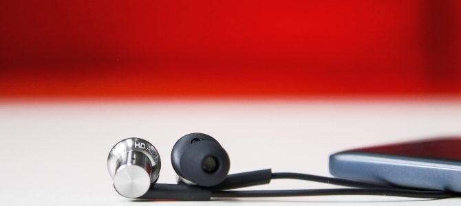Наушники Xiaomi Hybrid Dual Drivers: обзор любимой гарнитуры