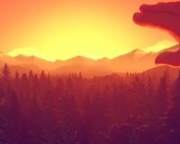 Игра Firewatch: мой отзыв + СТРИМ-ПРОХОЖДЕНИЕ