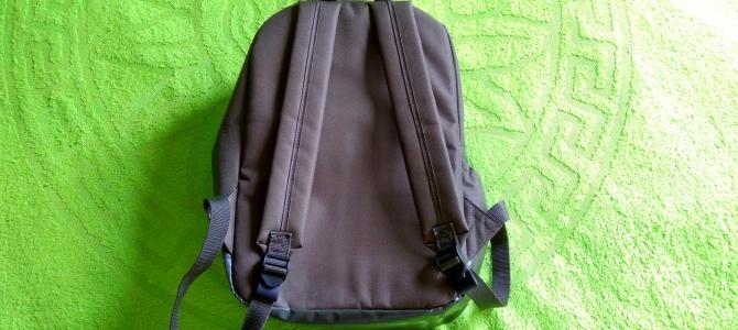 Рюкзак XiaoMi ► ОБЗОР сумки для ноутбука и не только!