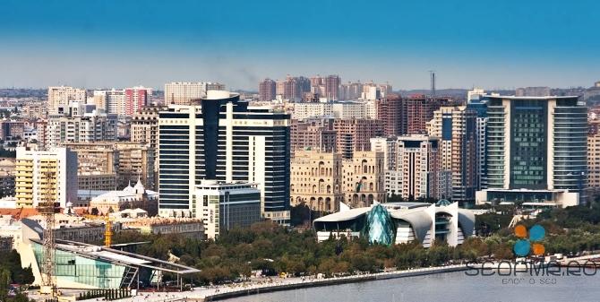 Почему стоит посетить Баку?