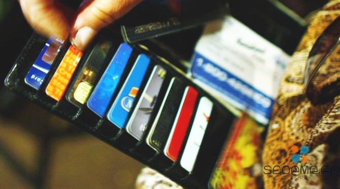 Использование кредитной карты в интернете