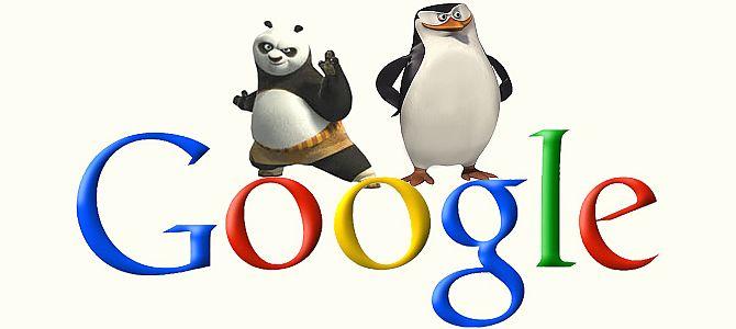 """Google: Penguin 2.1 в помощь или свежие """"подкрутки гаек"""""""