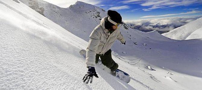 Как выбрать сноуборд по весу?