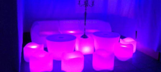Светильники: неотъемлемый атрибут в каждом доме