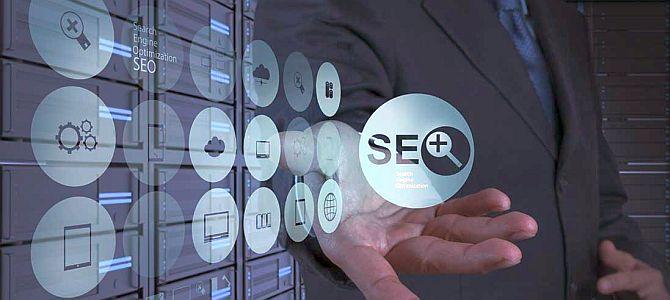 Поисковая оптимизация текста на сайте: актуальные наработки