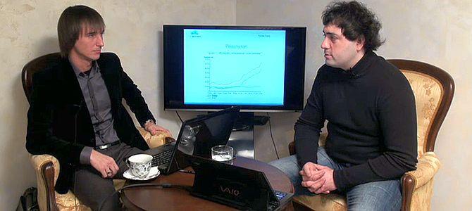 Руслан Рзаев: 4 успешных кейса