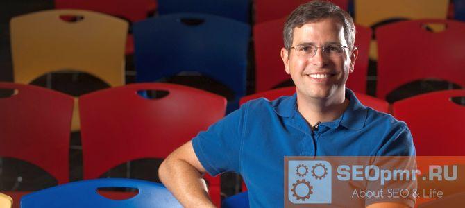 Мэтт Каттс: Google и ссылки сегодня