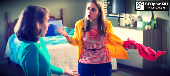 Как научиться сдерживать свой гнев: 5 способов