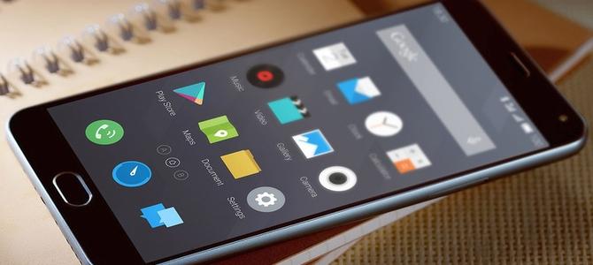 Смартфон Meizu M2 Note: обзор любимого фаблета